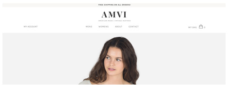 AMVI Collection
