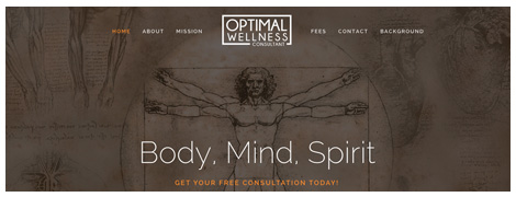 Optimal Wellness Consultant